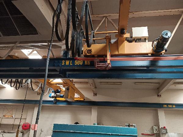 Overhead Crane_2