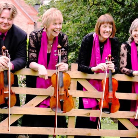 Concert: York String Quartet