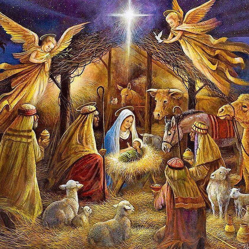A Service of Nine Lessons & Carols