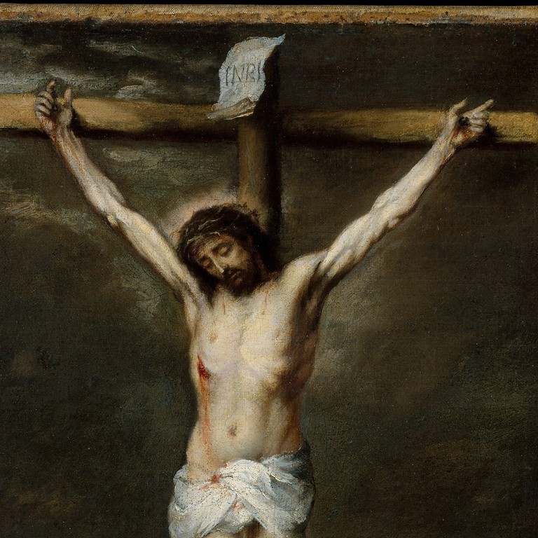 CANCELLED - Concert - Stainer: The Crucifixion