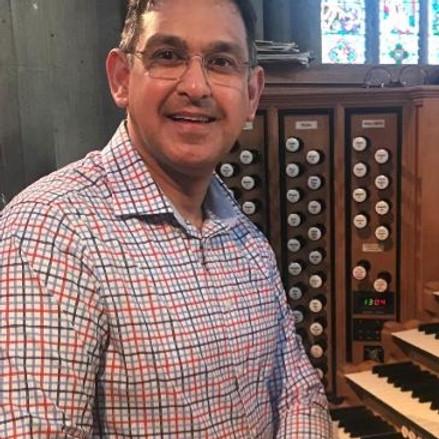 Organ Recital - Marc Murray