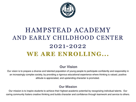Why Choose Our Early Childhood(Pre-k to 2) Program?