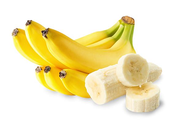 """בננה קפואה 1 ק""""ג"""