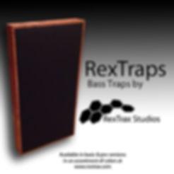 Bass Traps, Gobos, atlanta recording studios