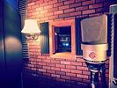 atlanta recording studios vocal booth.JP