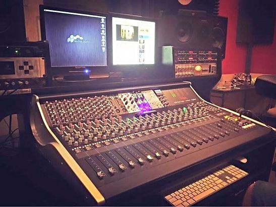 georgia recording studios