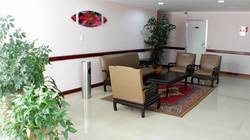 Lobby pisos