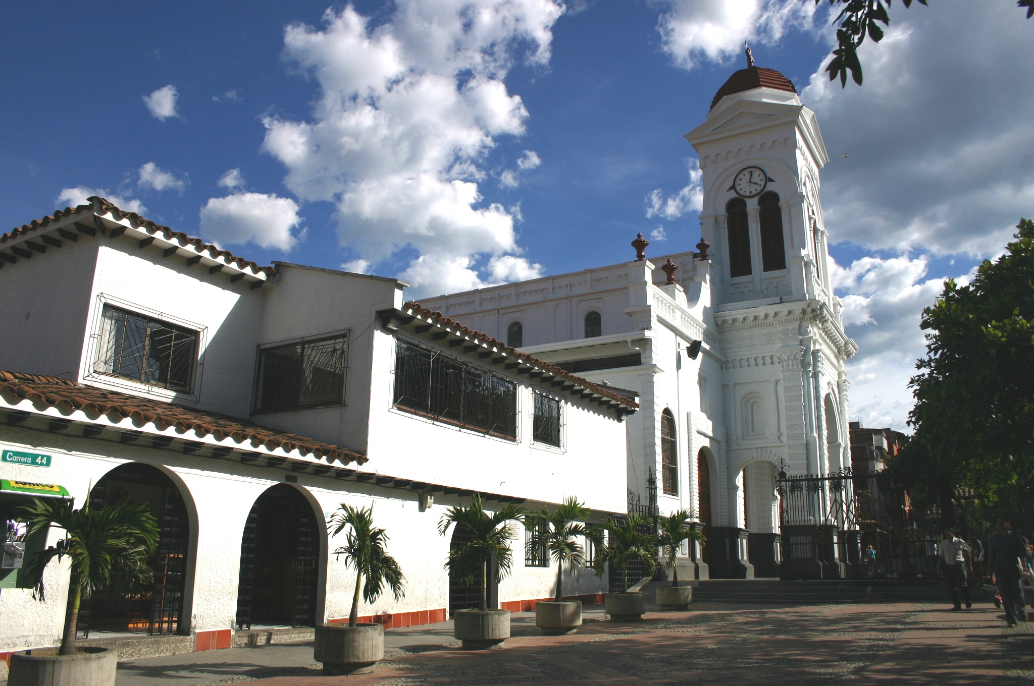 Iglesia - Sabaneta