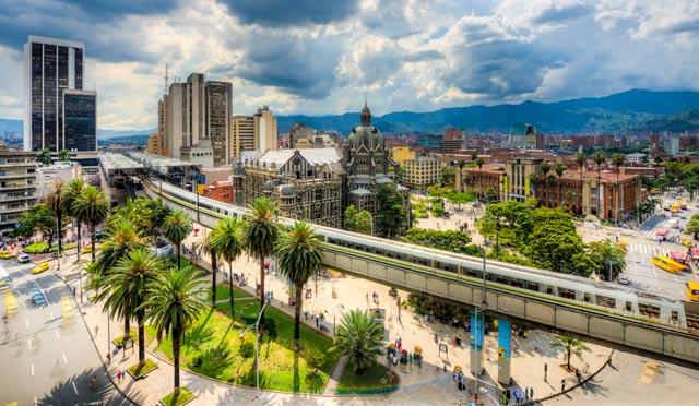 Metro Medellín