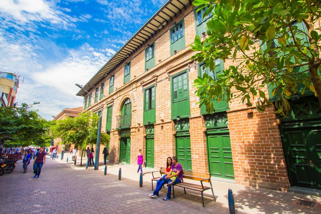 Edificio Vasquez