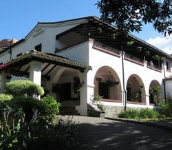 Casa de la Cultura - Sabaneta