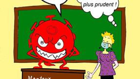 Calendrier scolaire: la crise sanitaire impose une réflexion.