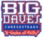 Big Daves Cheesesteaks final logoMaster.
