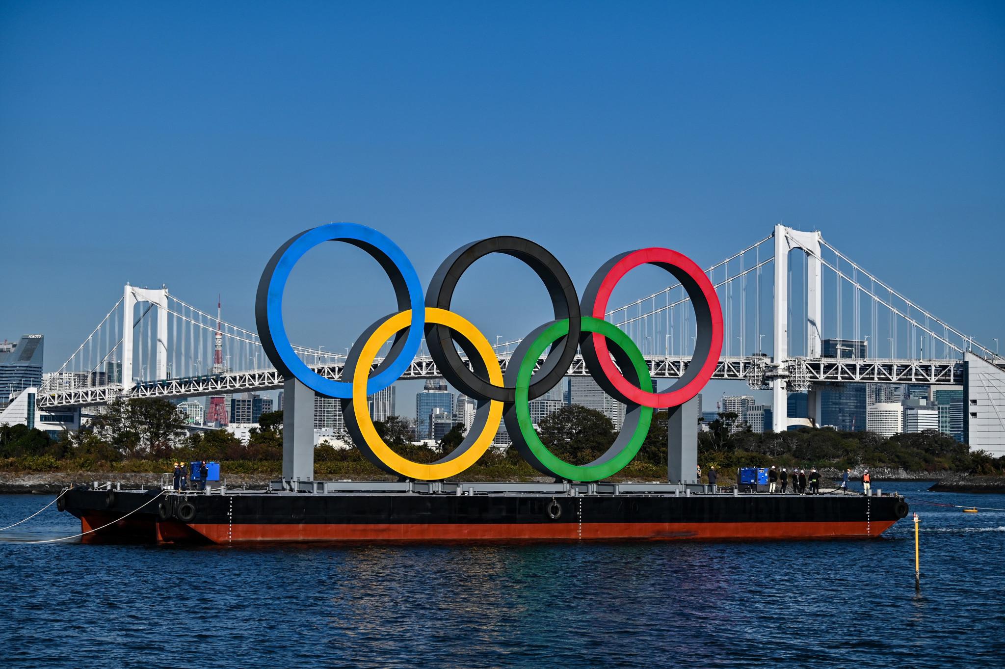 Olympics Camp