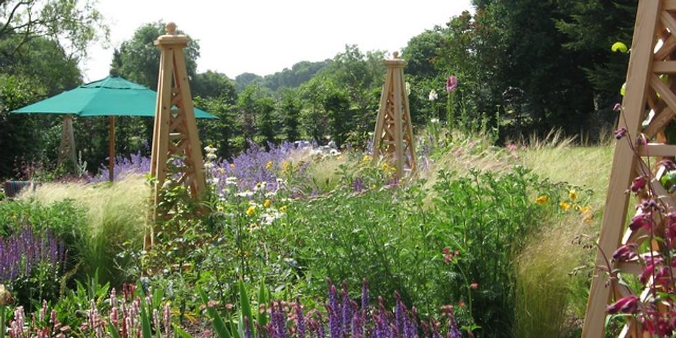Marina Dunn – From Theatre to Garden Design