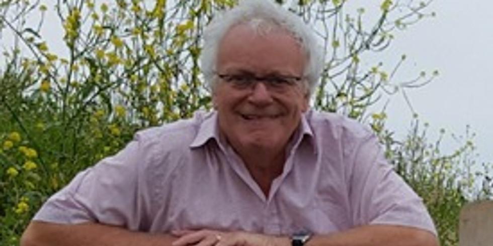 Richard Baldwin – Vegetable Growing in a Small Garden