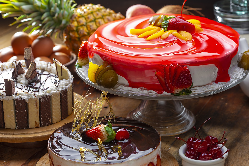 Healthiest Ways to Eat Sweets