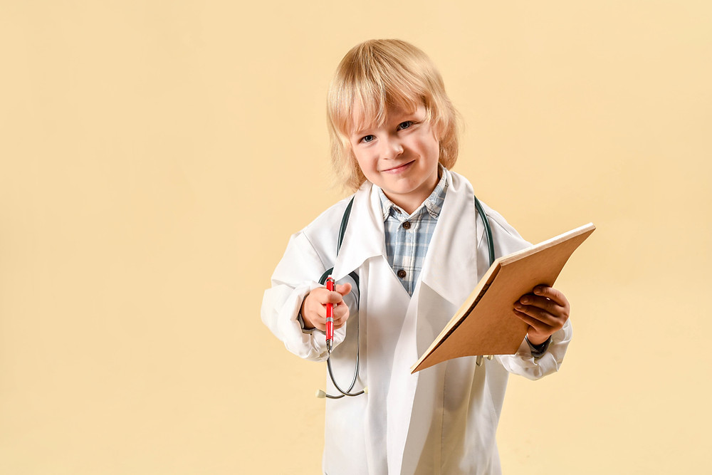 Why Does Your Child's Dentist Need Their Medical History?
