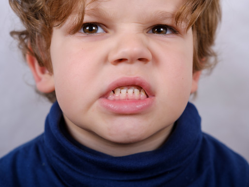 Why Would My Child Need to See an Orthodontist?