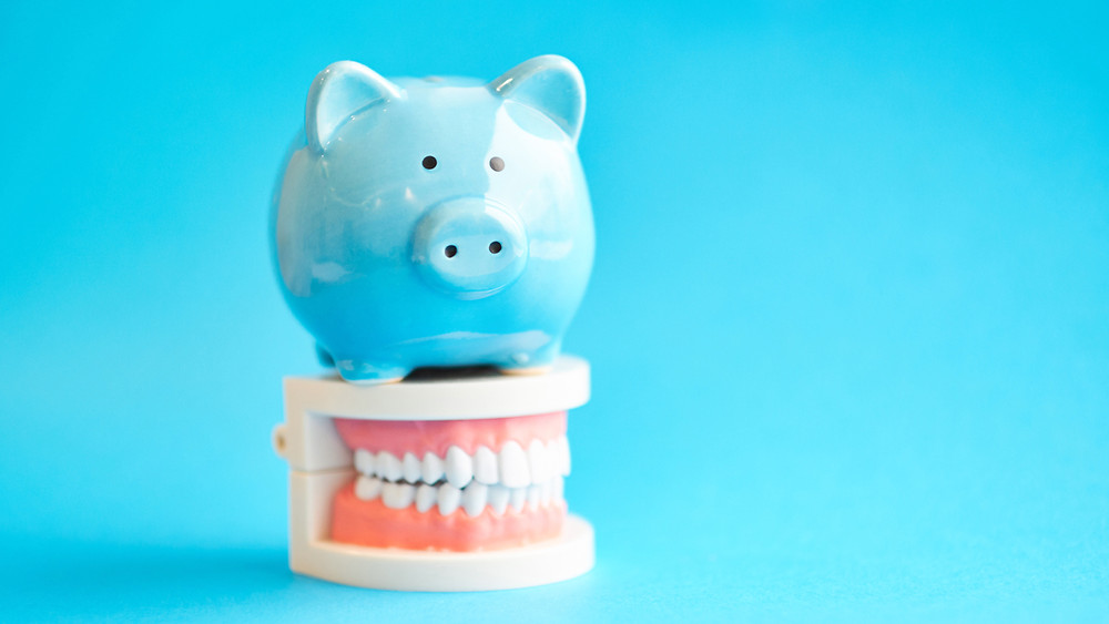 Financial Planning Can Reduce the Cost of Braces