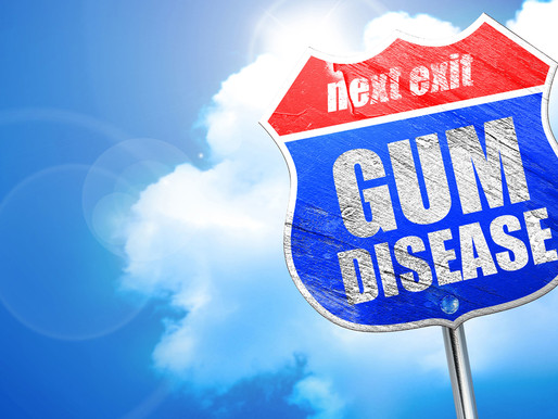 PERIODONTAL DISEASE: Why should you be worried?