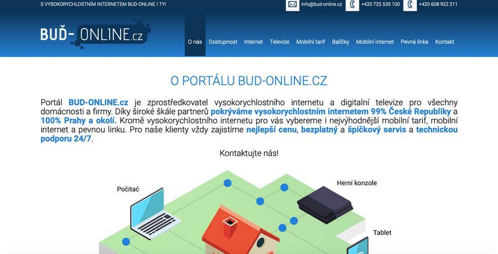 Bud-online.cz