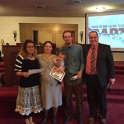 Baptismal Certificates