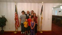RWB Sunday: Prell Family
