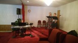 RWB Sunday: FPC Trio