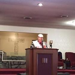 Pastor Baines
