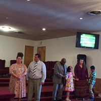 Ministry: Treagers & Gorees