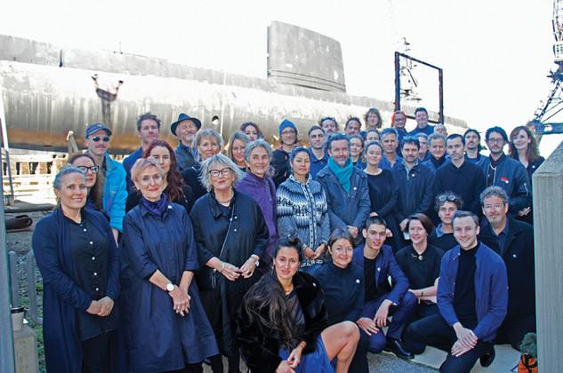 Radar - Fremantle Biennale Opening