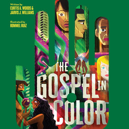 The Gospel in Color | For Parents