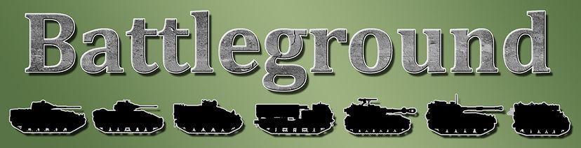 Battleground Wargames Show, Battleground