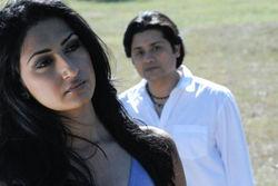 Still of Hira Tareen & Saks Ishrat