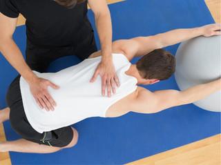 Fisioterapia tem papel fundamental para diminuir dor nas costas