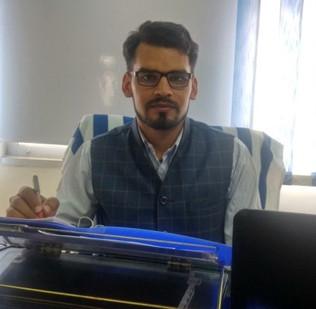 Navigator Sudhir Choudhary