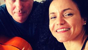 Christian Kammerl, Cristina Godinez & friends live