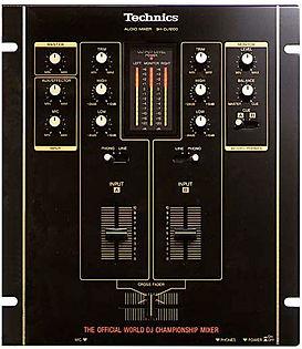 Technics SH DJ 1200