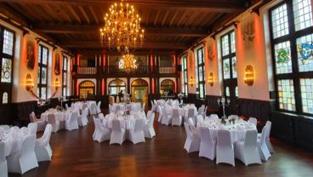 Wasserschloss Wittringen (Gladbeck)
