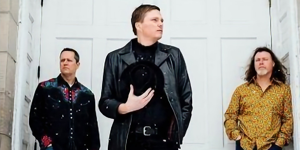 Jason Lee McKinney Band (1)