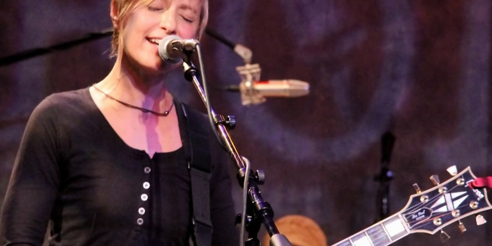 Donna Hopkins Band
