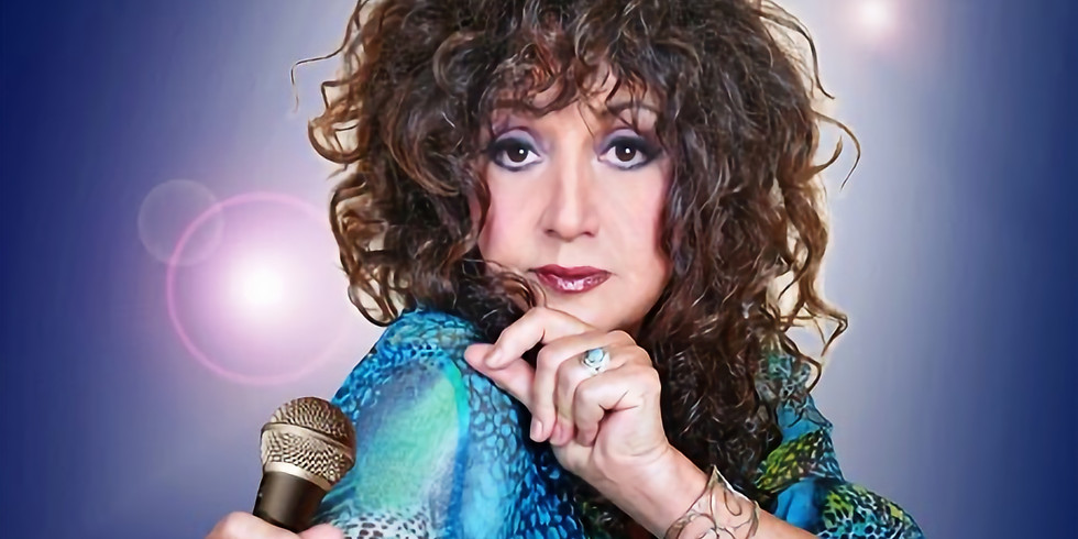 Maria Muldaur in Concert at the Alpharetta Arts Center Opening--Admission is Free