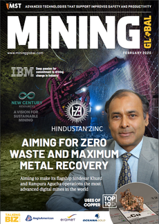 Eurotech Solutions Creating the Most Advanced Digital Mines in the World Published in Mining Global