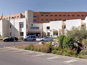 Muere una joven de 20 años en Antequera al colisionar un coche y un camión