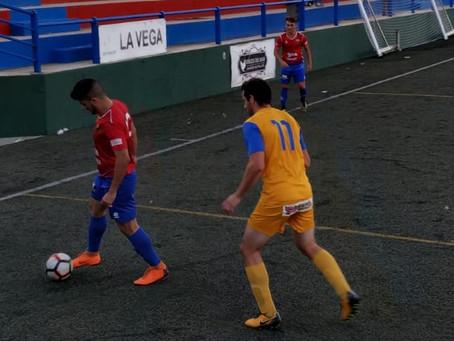 Torre del Mar y Almargen dejan en tablas su duelo en el Juan Azuaga (0-0)
