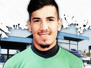 El Vélez refuerza su portería con Salvi Montáñez