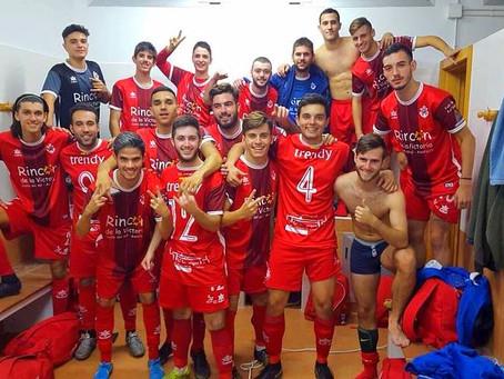 El filial del Vélez cae en Tercera Andaluza y ganan Torre del Mar y Rincón 'B'