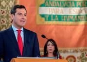 Urgente: Juanma Moreno avanza que cerrará Andalucía este puente de Todos Los Santos