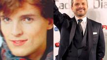 El ayer y hoy de los personajes más conocidos del cine y la televisión